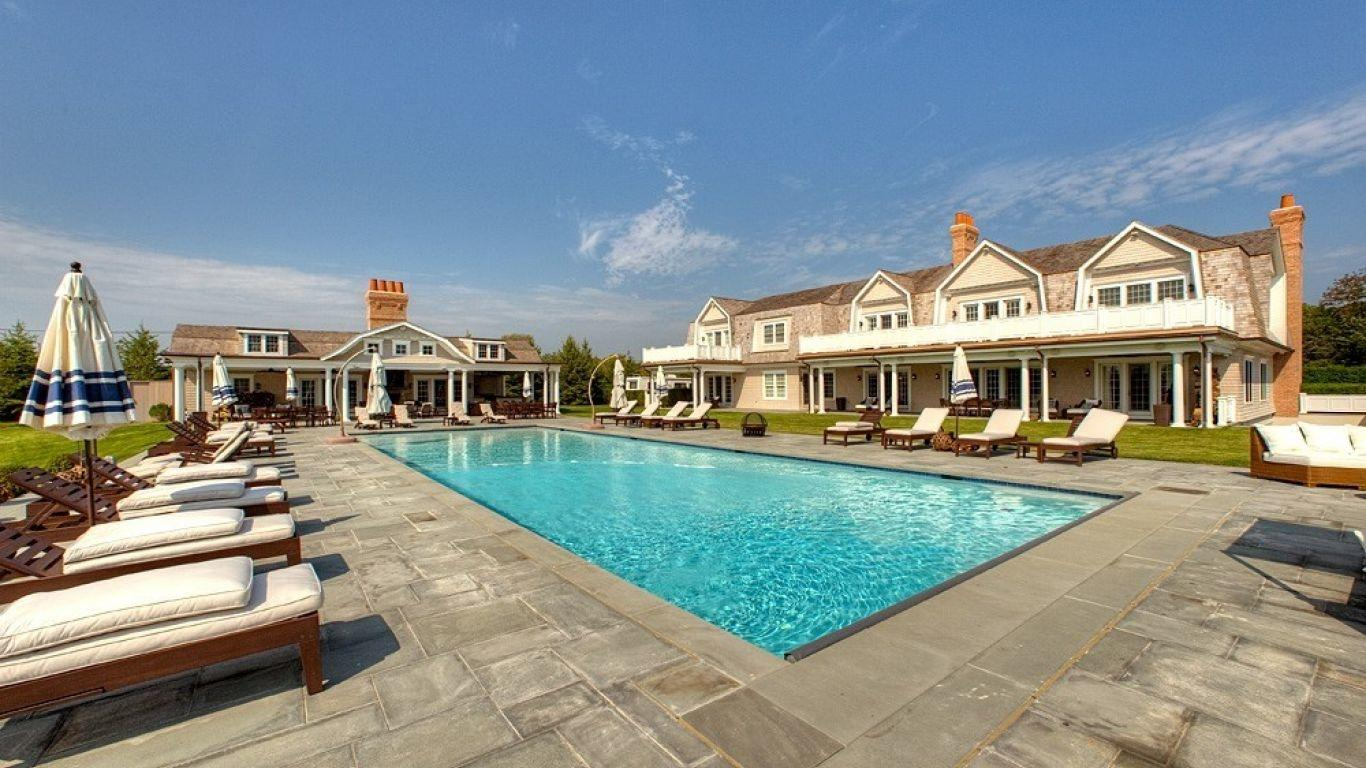 Hamptons luxury villa rentals vacation homes lvh global for East hampton vacation rentals