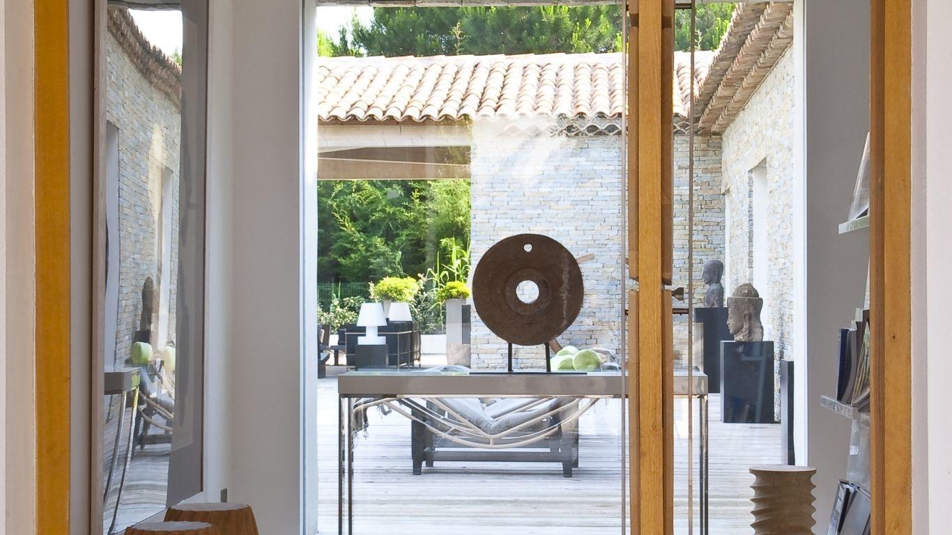 Villa Vivienne, Les Salins, St.Tropez, France