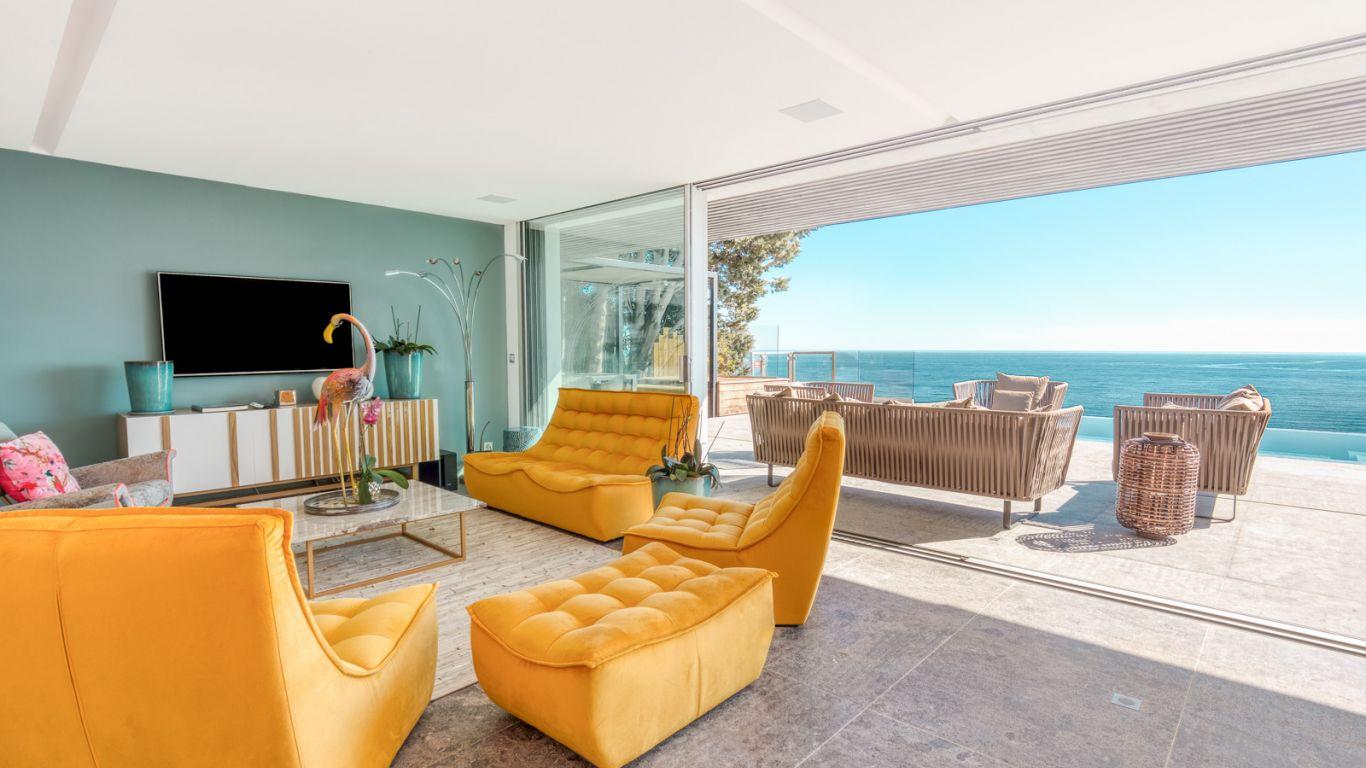 Villa Britney, L'Escalet, St. Tropez, France