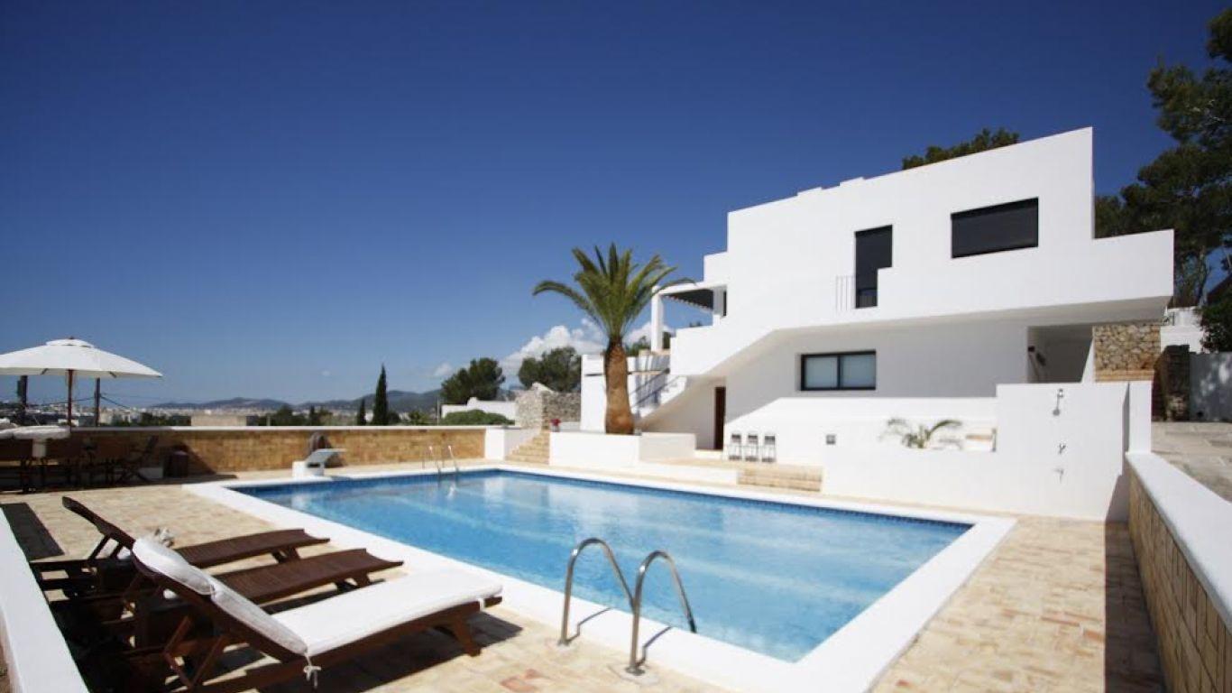 Villa Dara, Talamanca, Ibiza, France