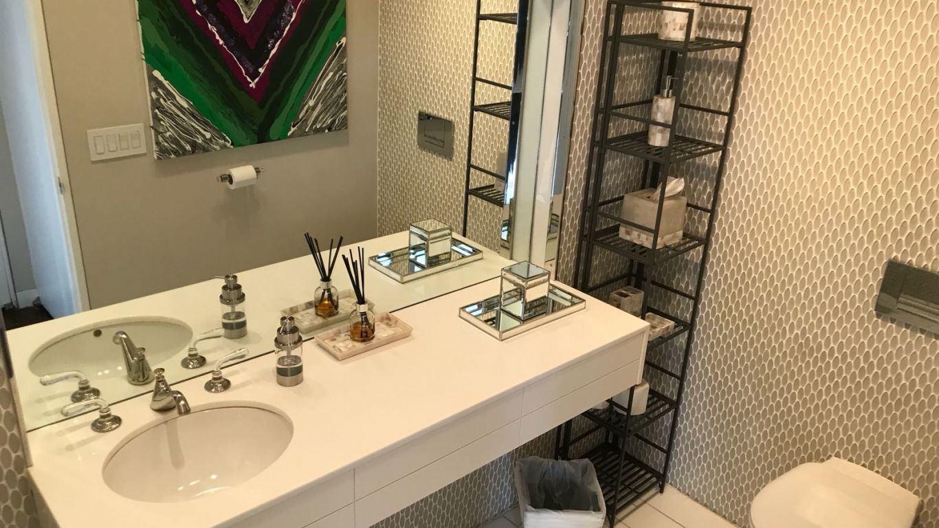 Apartment Drake, SoHo, New York, USA