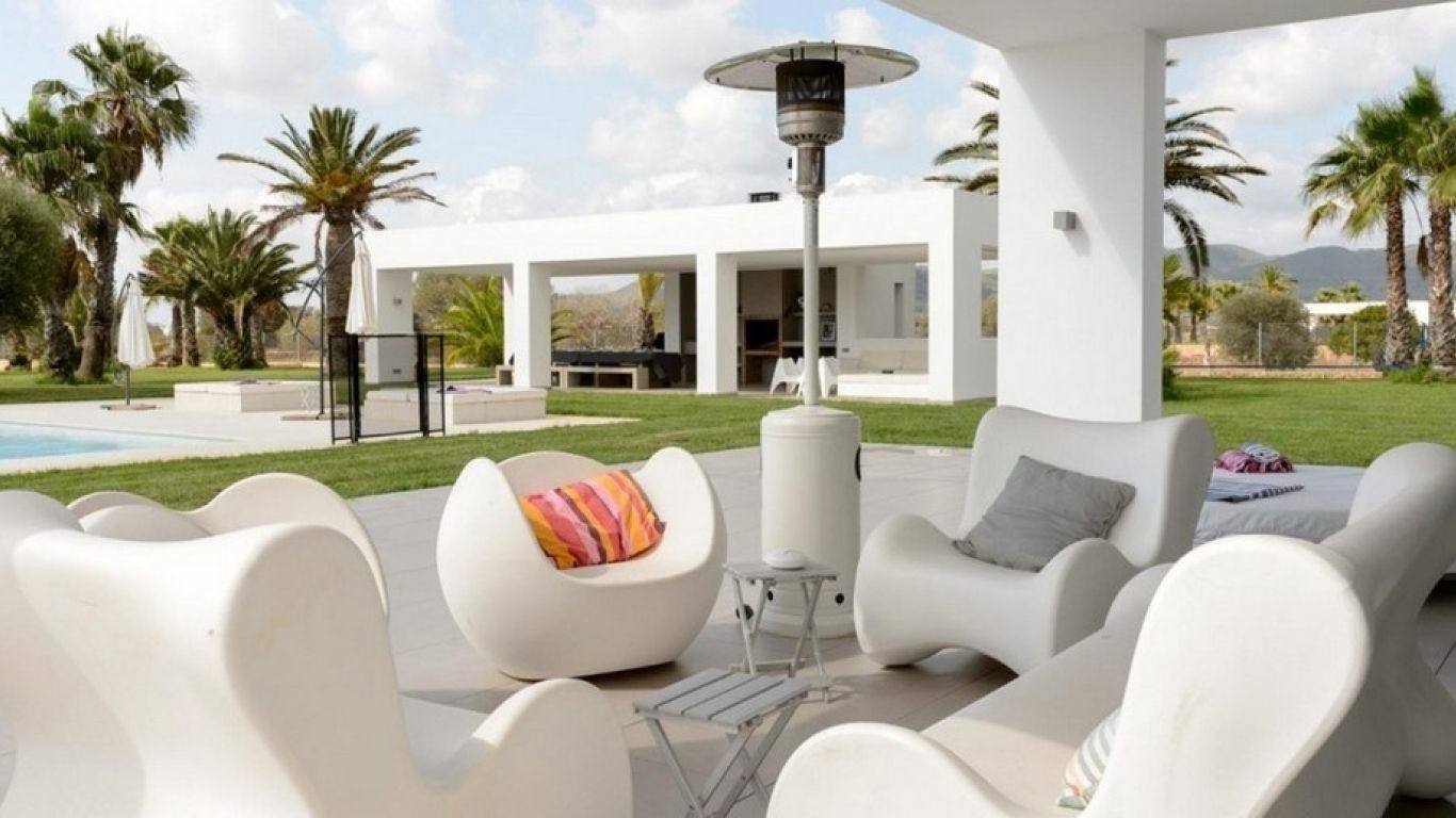 Villa Yahira, Ibiza Town, Ibiza, Spain
