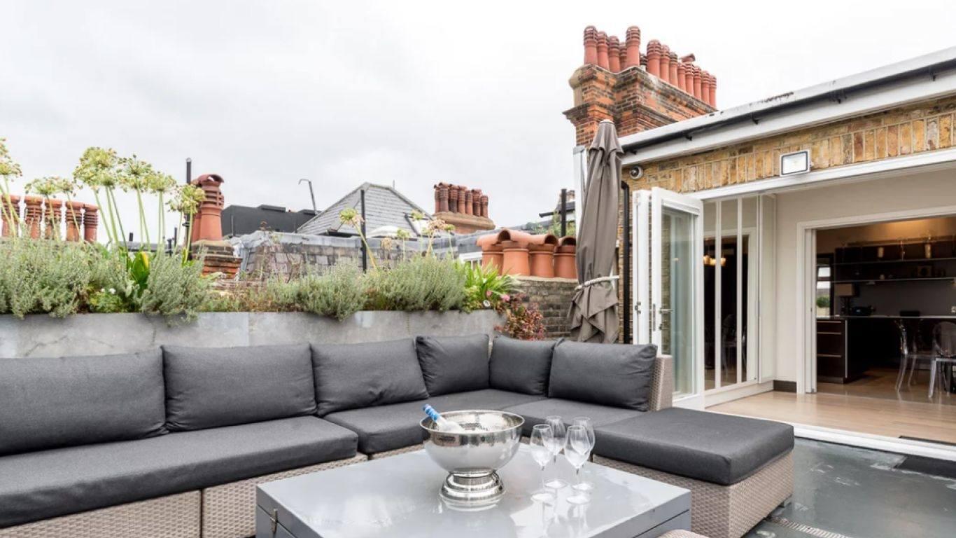 Penthouse Brandon, Chelsea, London, United Kingdom