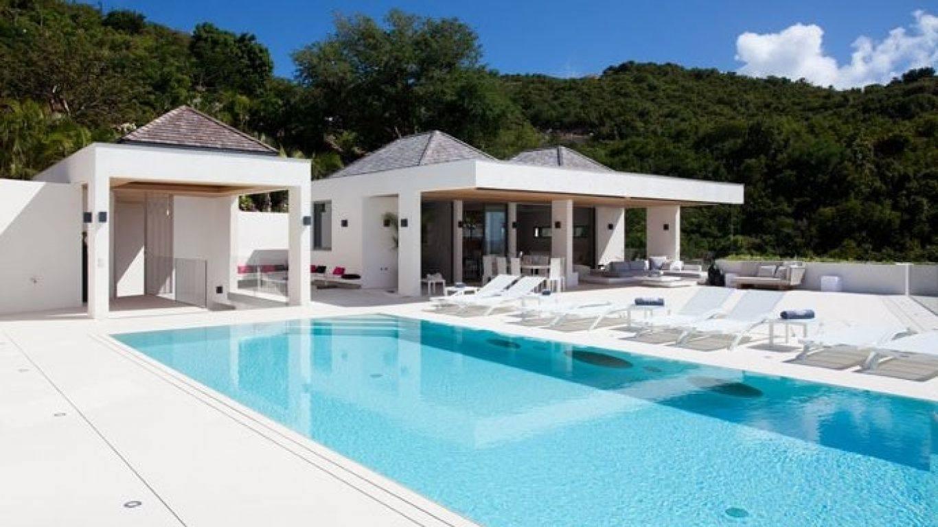 Villa Marina, Lurin, St. Barth, France