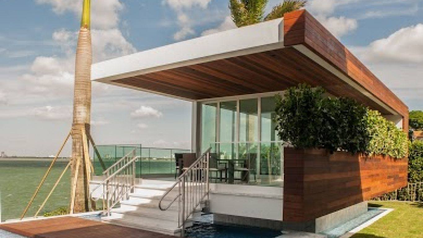 Villa Roxanne, La Gorce, Miami, USA