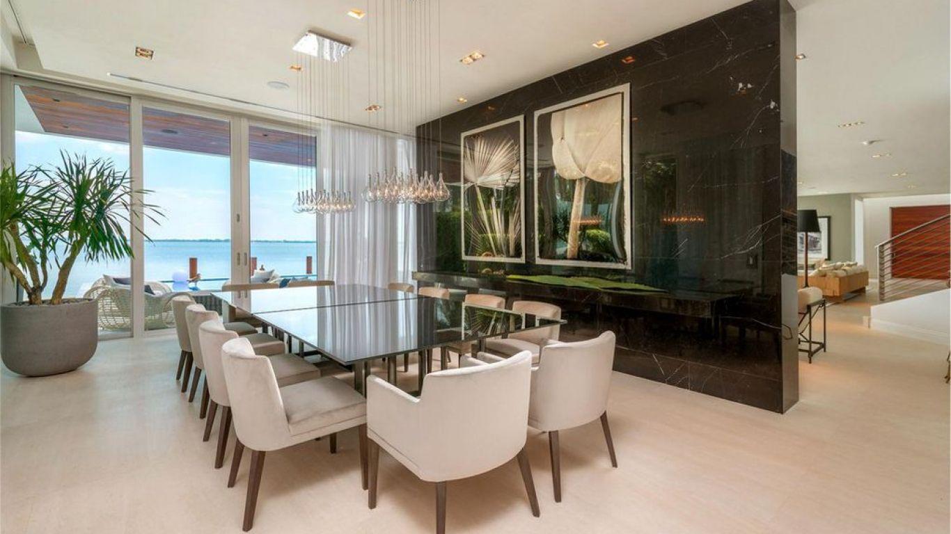 Villa Roxanne, La Gorce, Miami, USA