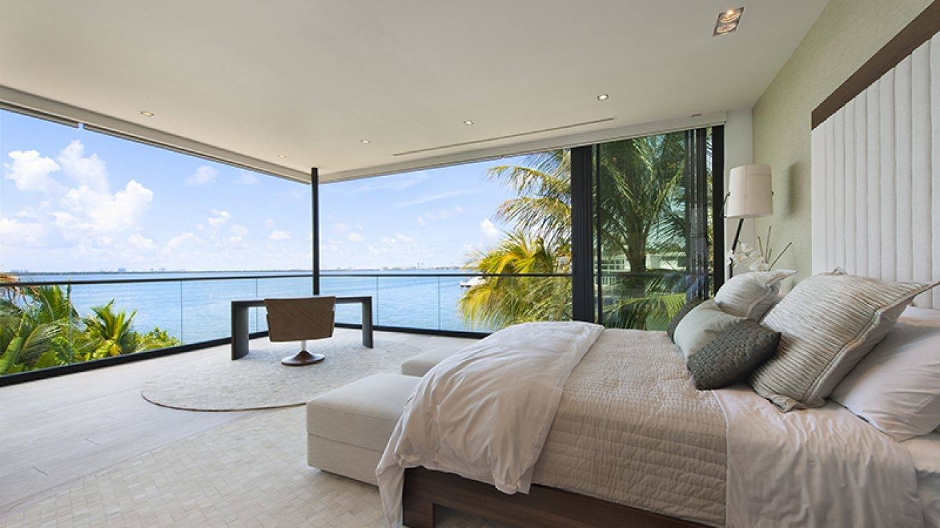 Villa Xanadu, Venetian Islands, Miami, USA