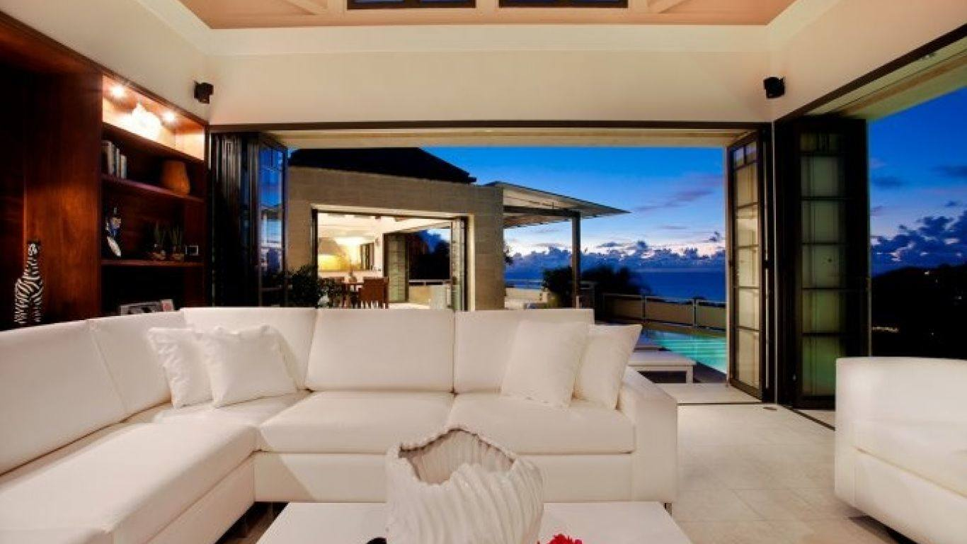 Villa Sheila, Colombier, St. Barth, France