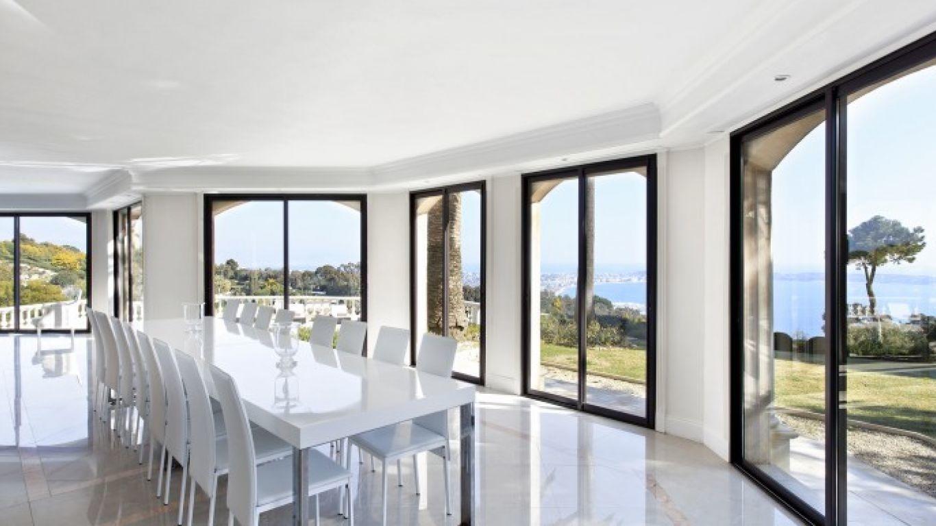 Villa Simran, Cannes, Cannes, France