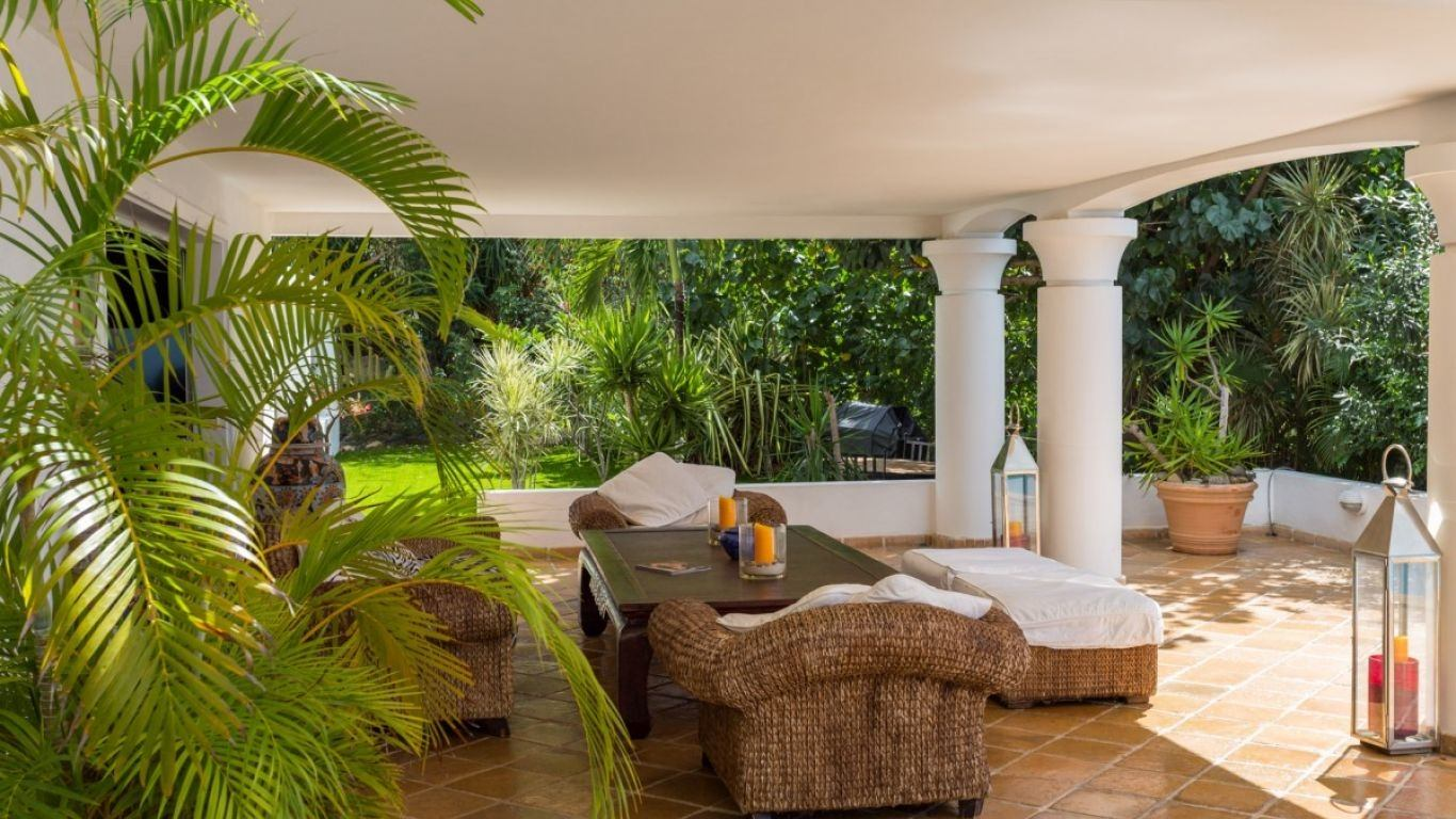Villa Rihanna, Lurin, St. Barth, USA