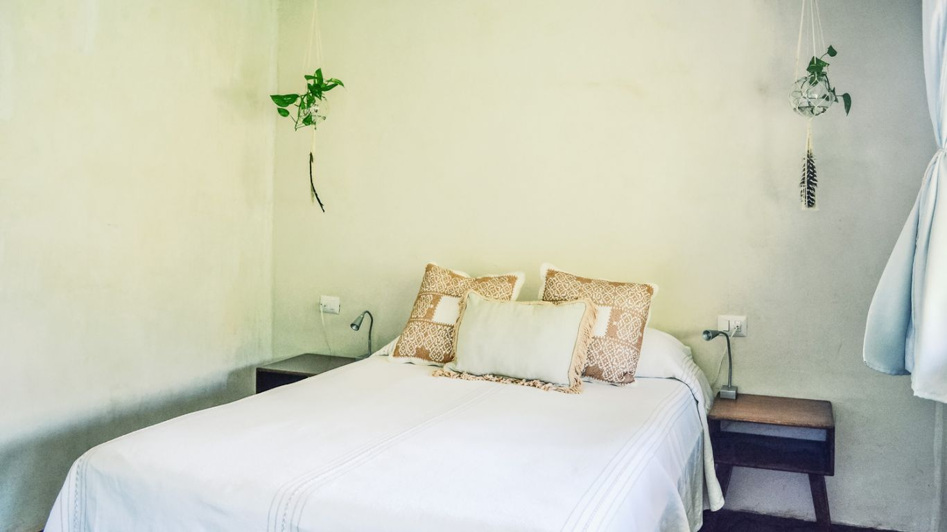 Villa Rosario , Boca Paila, Tulum, Mexico