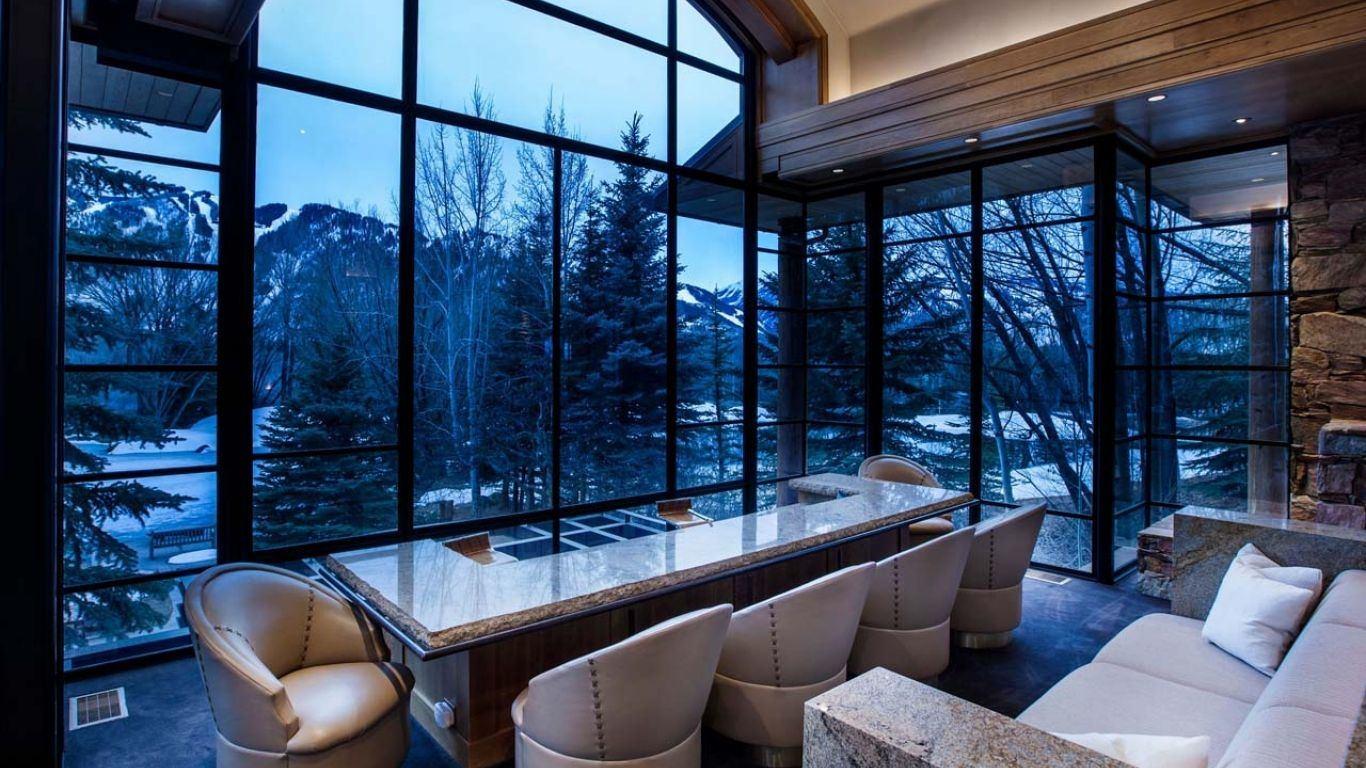 Villa Kathleen, Aspen, Aspen, USA