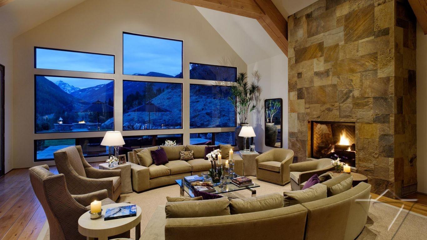 Chalet Sierra, Aspen, Aspen, USA