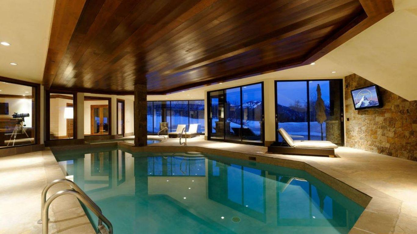 Villa Susanne, Aspen, Aspen, USA