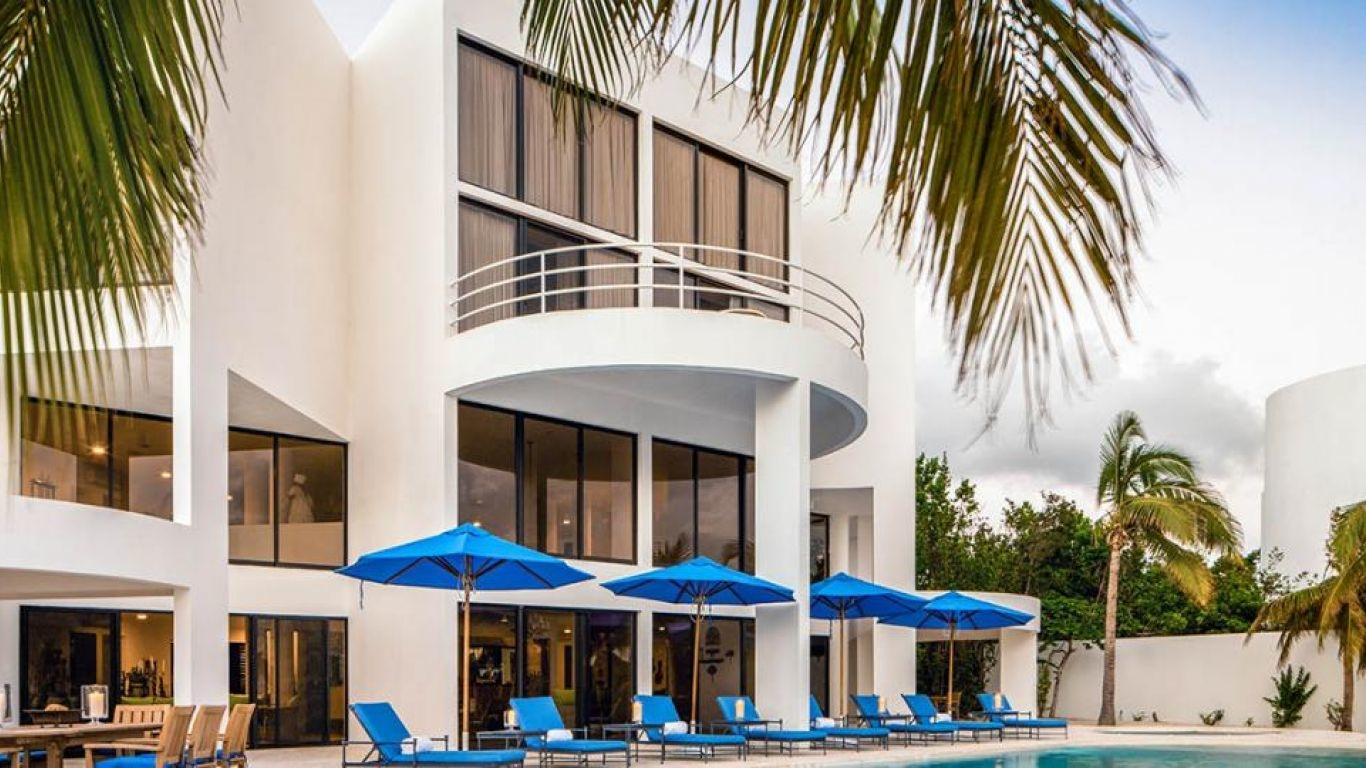 Villa Flannery, West End Village, Anguilla, Anguilla