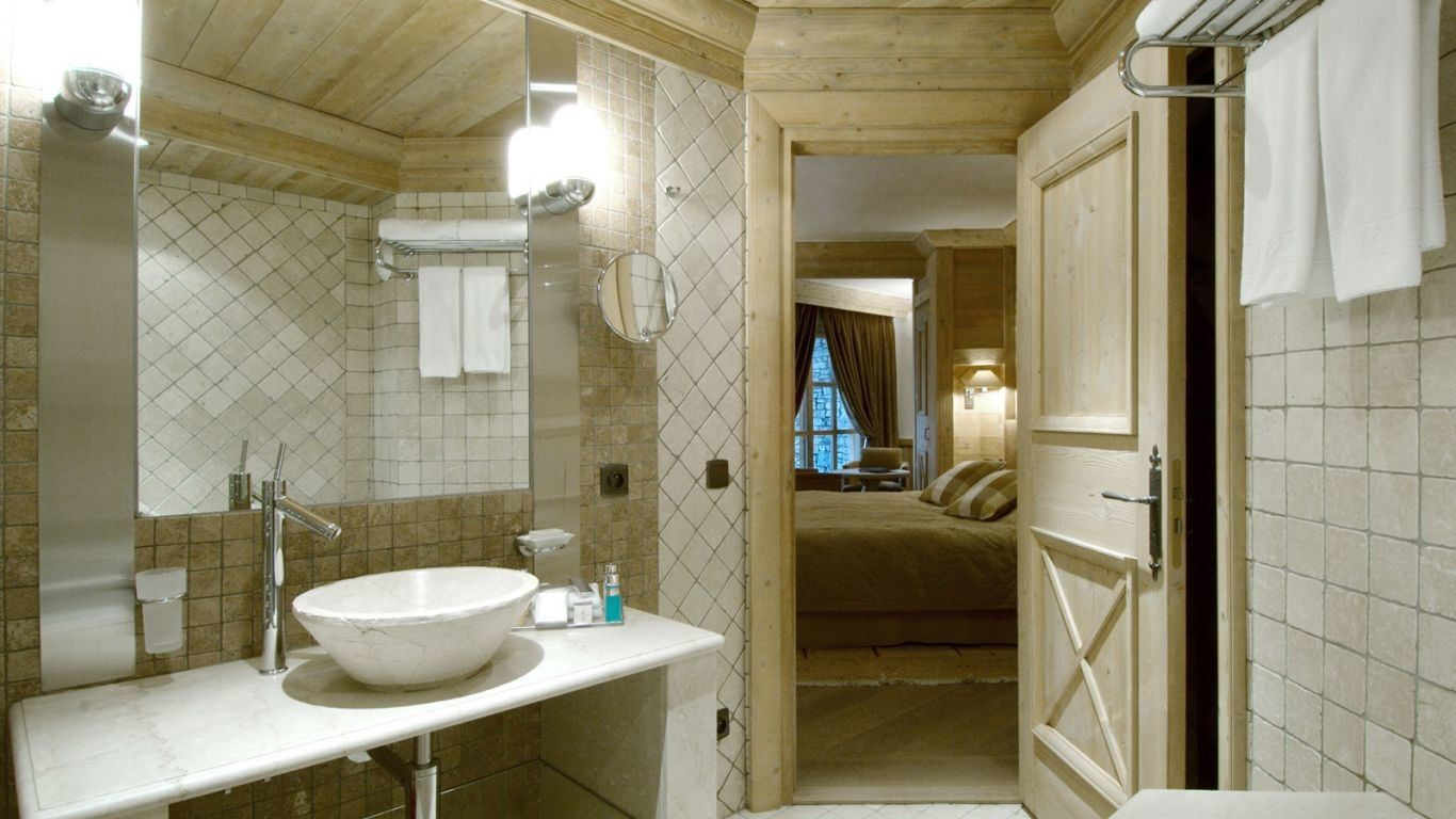 Chalet Faye, Courchevel 1850, Courchevel, France
