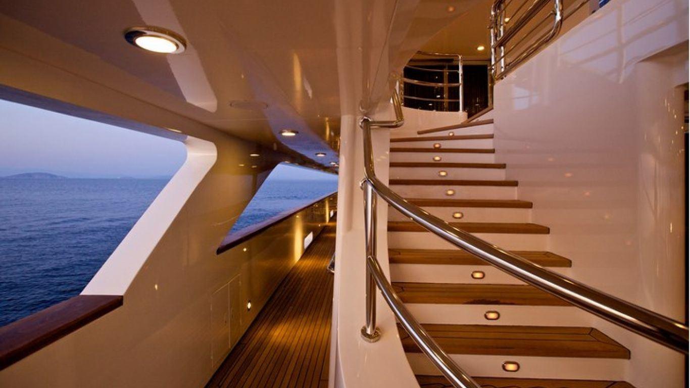 Yacht Omega 271, Yachts, Yachts, Saint Lucia