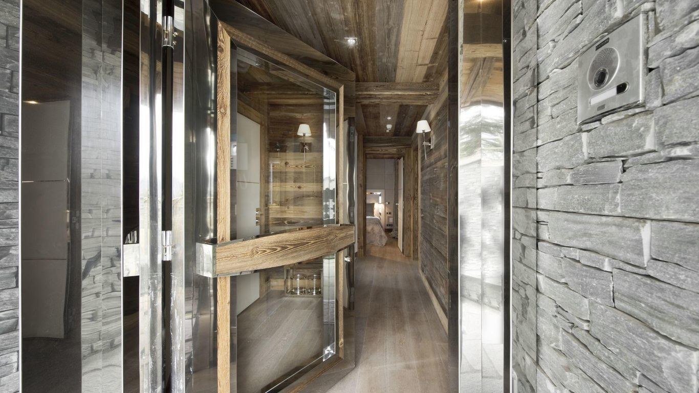 Chalet Kaitlyn, Cospillot, Courchevel, France