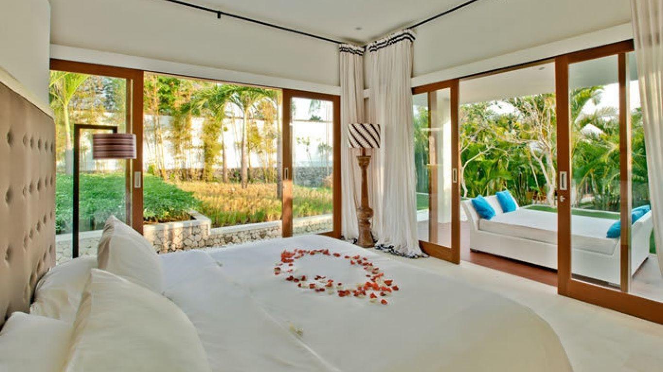 Villa Orrie, Canggu, Bali, Indonesia