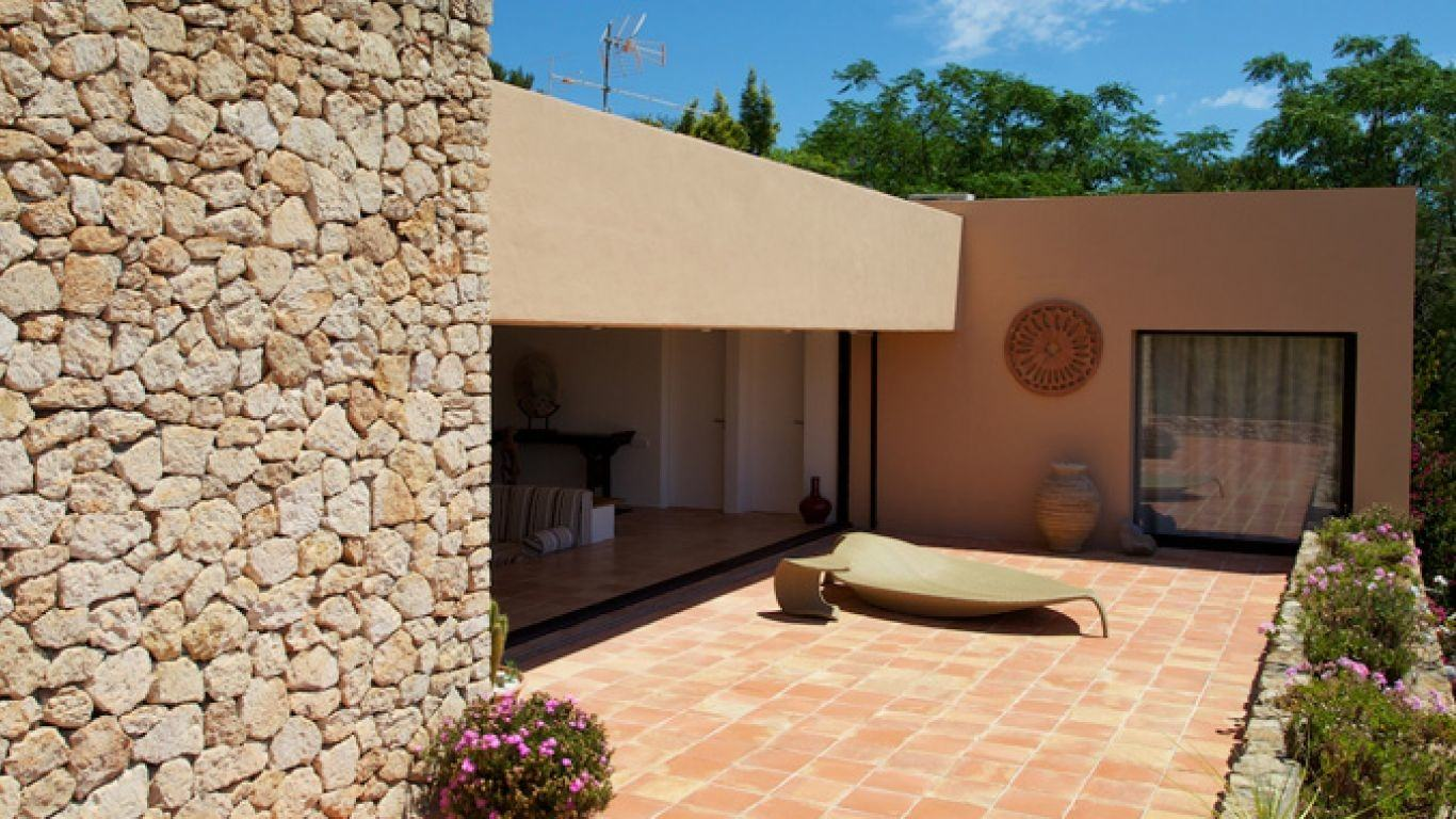 Villa Alene, Ibiza Town, Ibiza, Spain