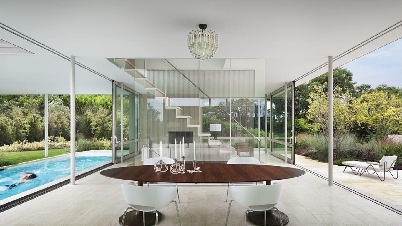 Villa Elizabeth, Montauk, Hamptons, USA