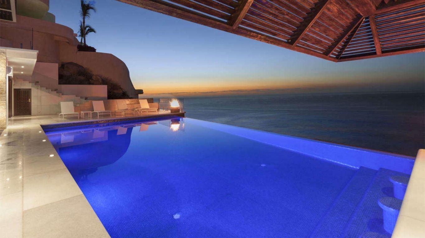 Villa Marina, Cabo, Cabo, Mexico