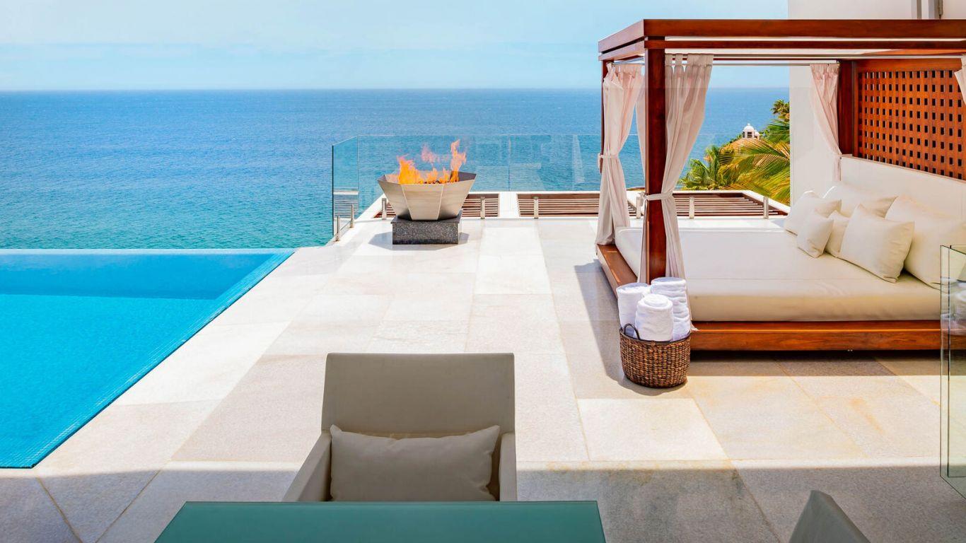 Villa Marina, Pedregal, Cabo, Mexico