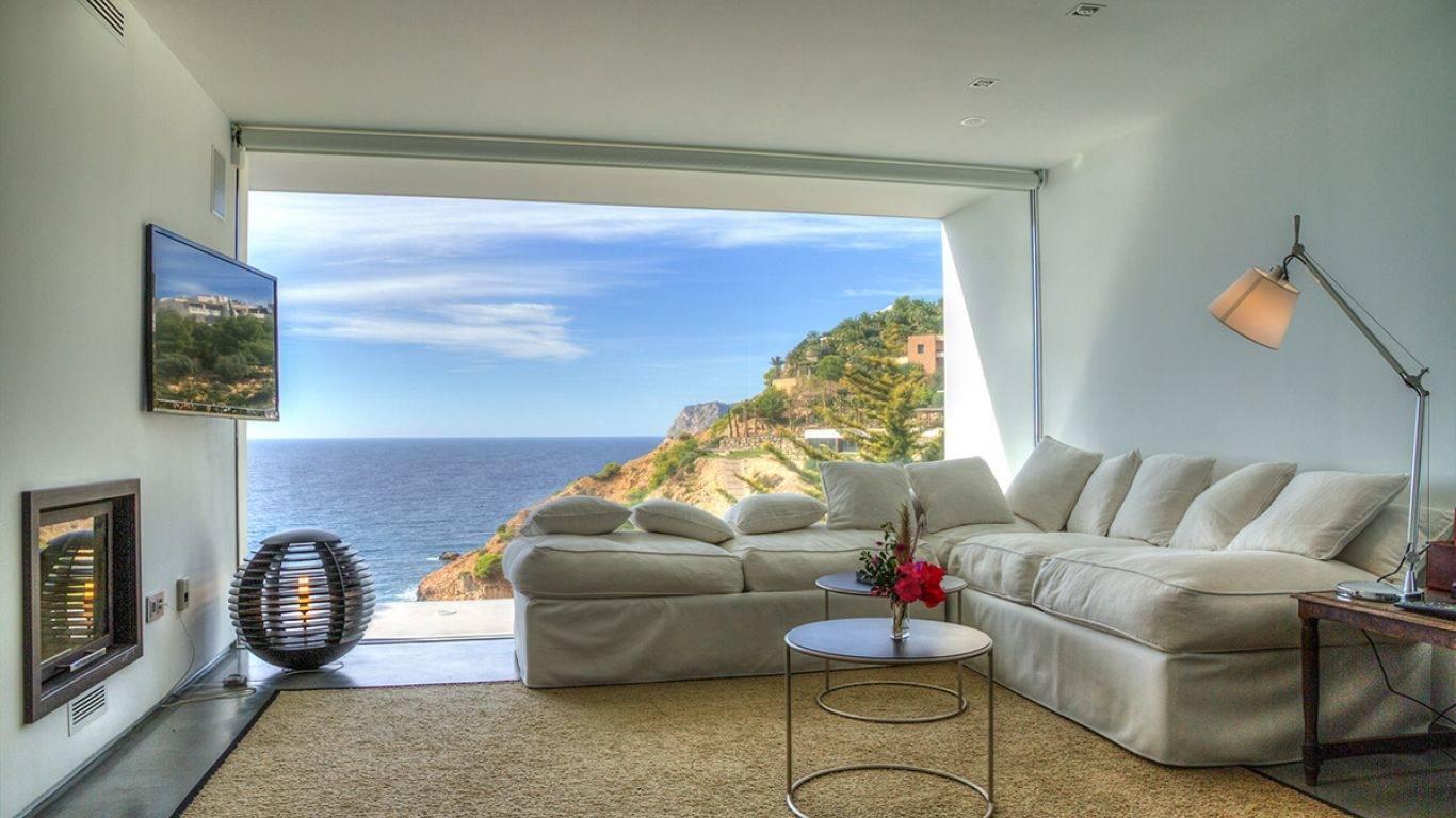 Villa Valentina, Vista Alegre, Ibiza, Spain