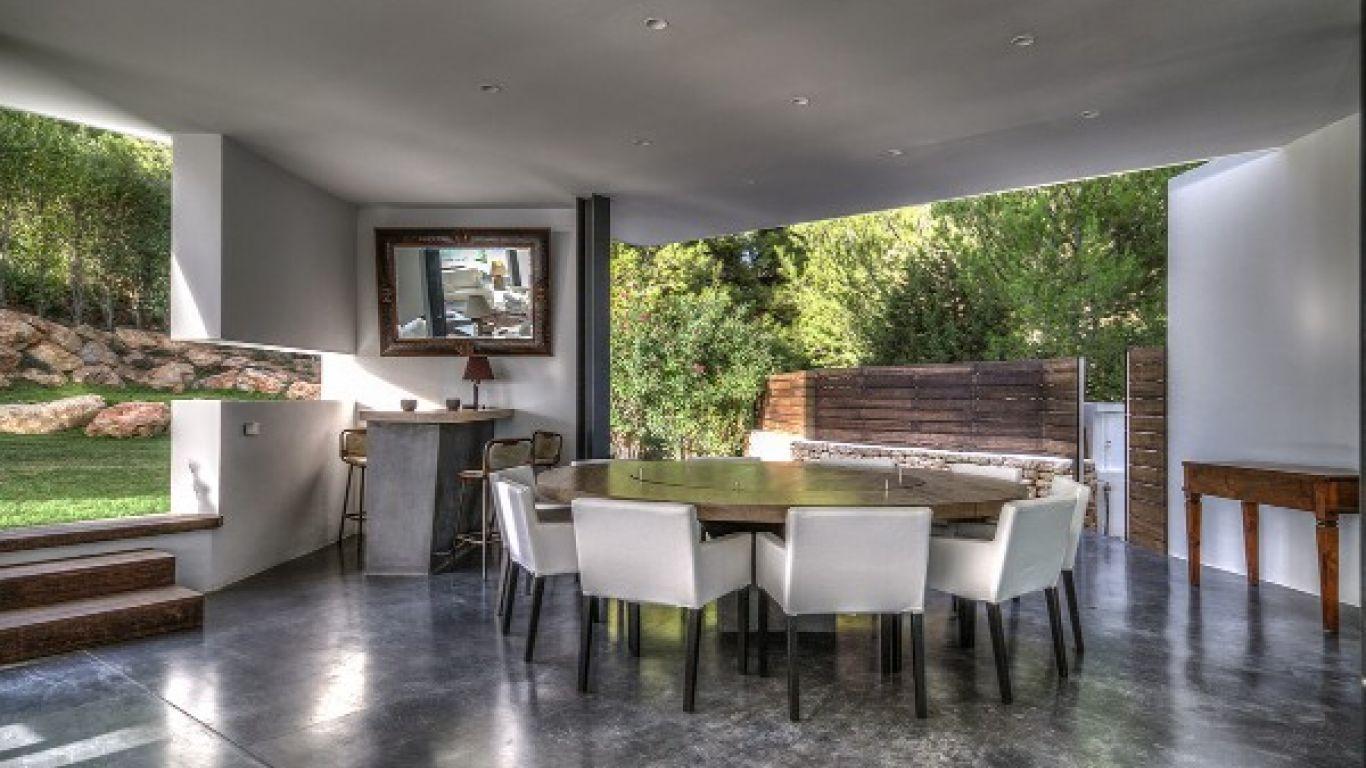 Villa Infinity, Vista Alegre, Ibiza, Spain