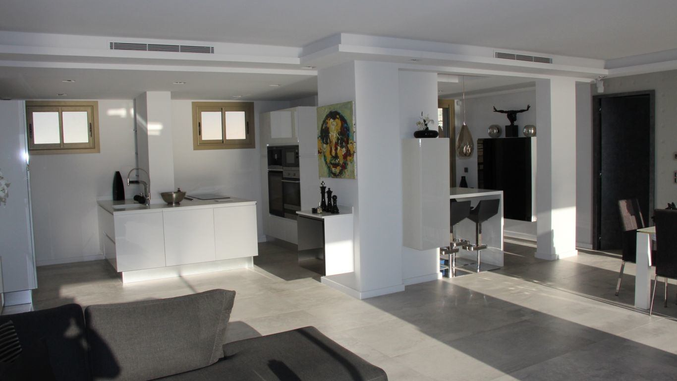 Apartment Adam, Pointe Croisette, Cannes, France