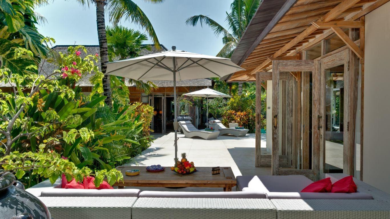 Villa Regina, Canggu, Bali, Indonesia
