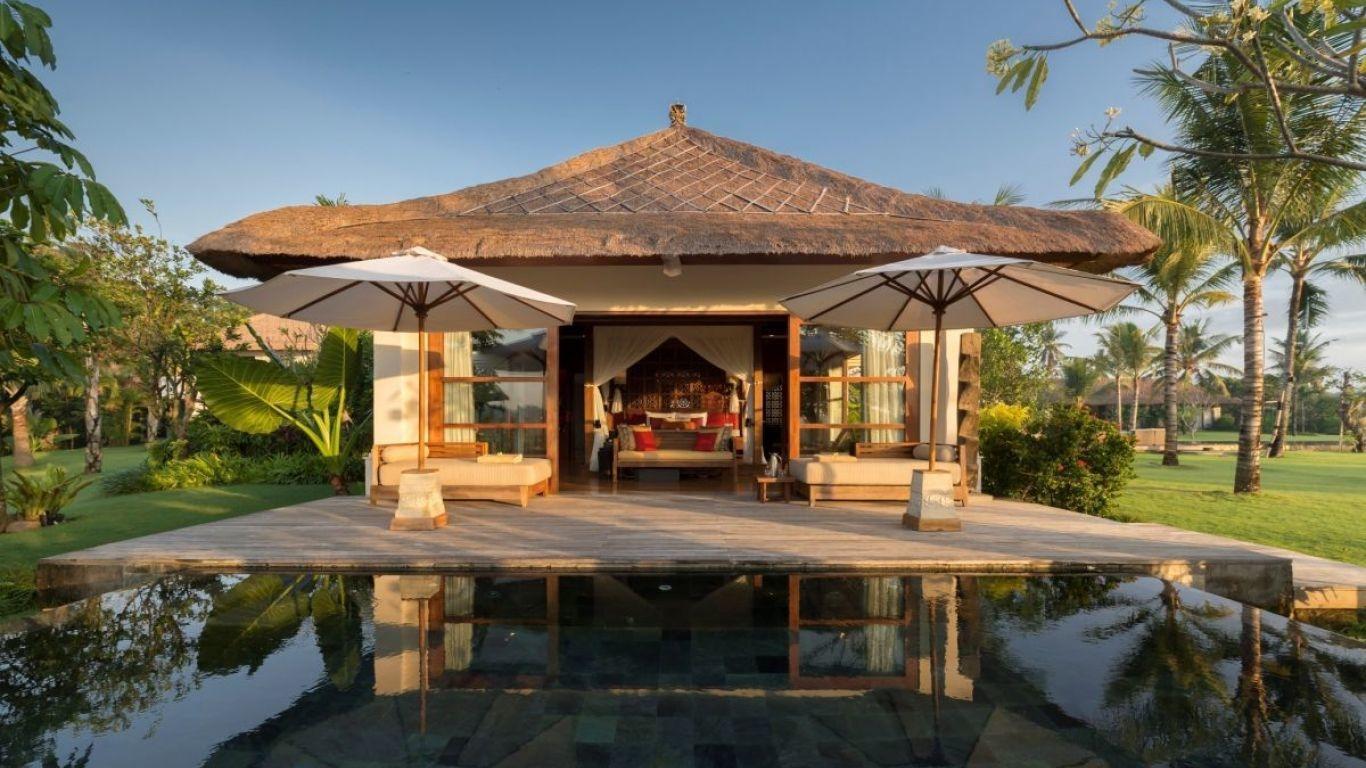 Villa Ruby, Bali, Bali, Indonesia
