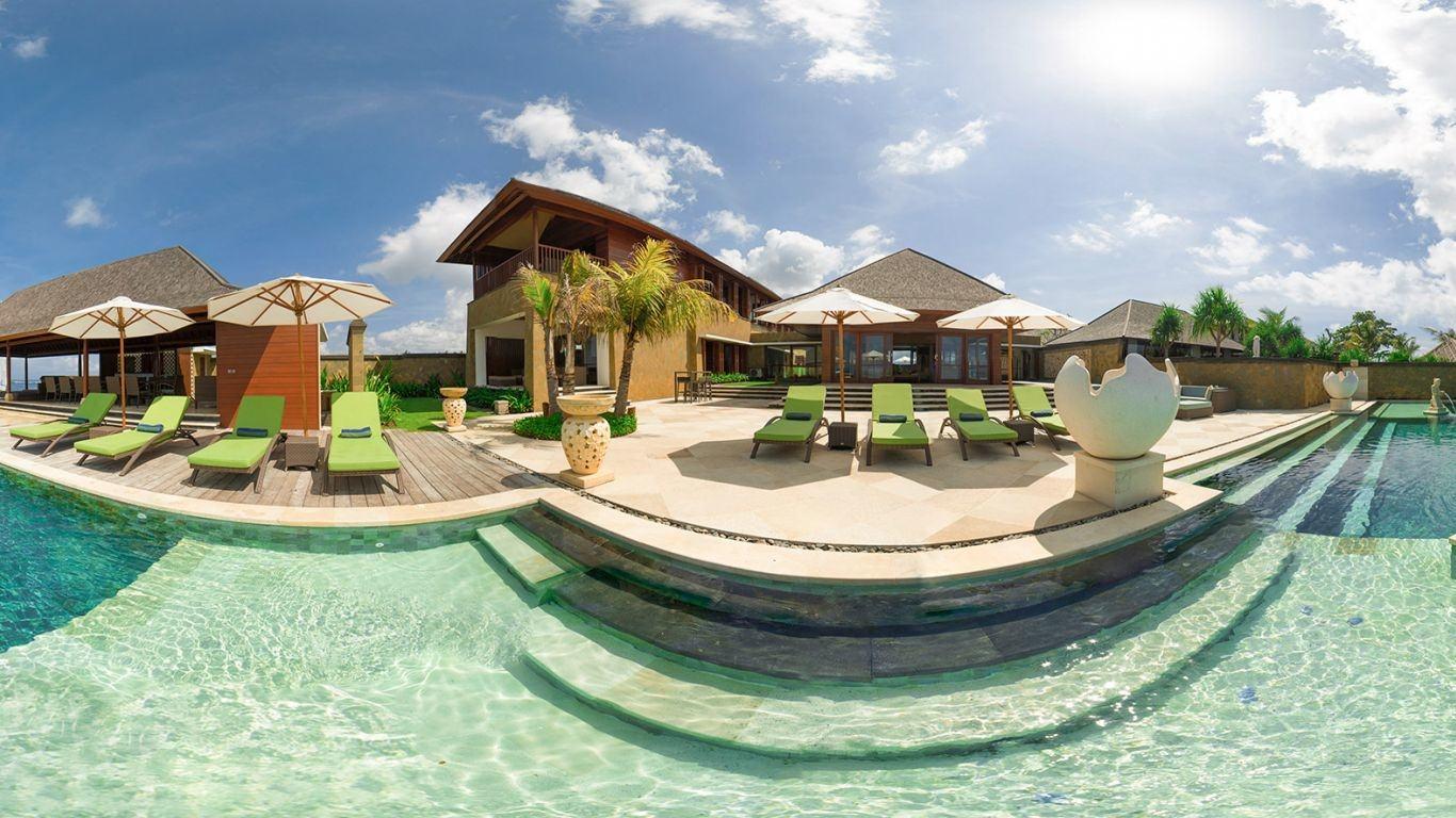 Villa Melissa, Bali, Bali, Indonesia