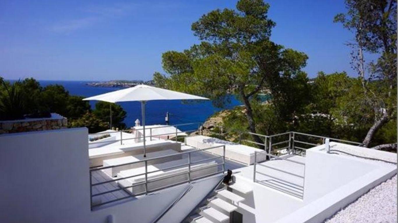 Villa Marie, San Joseph / San Jorge, Ibiza, Spain