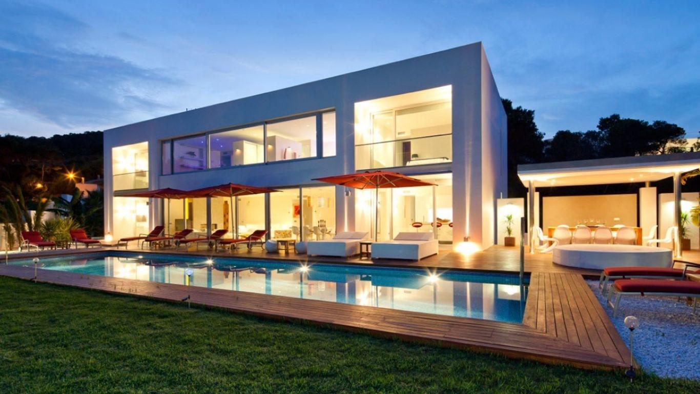 Villa Doris, Vista Alegre, Ibiza, Spain