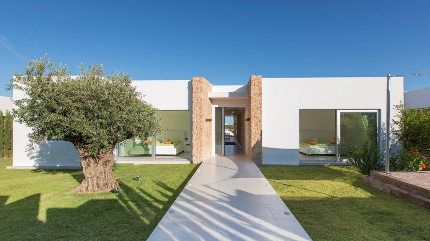 Villa Nicole, San Antonio, Ibiza, Spain