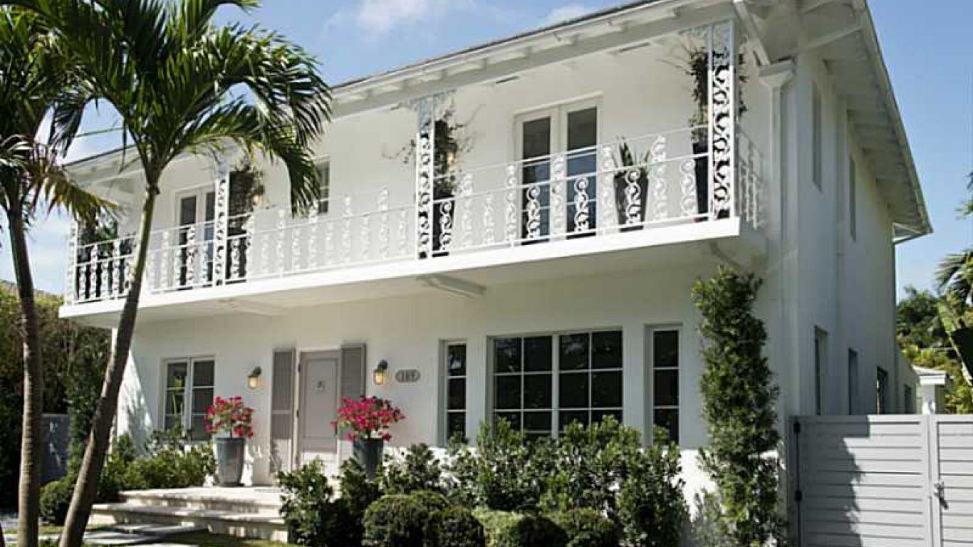 Villa Esther, The Islands, Miami, USA