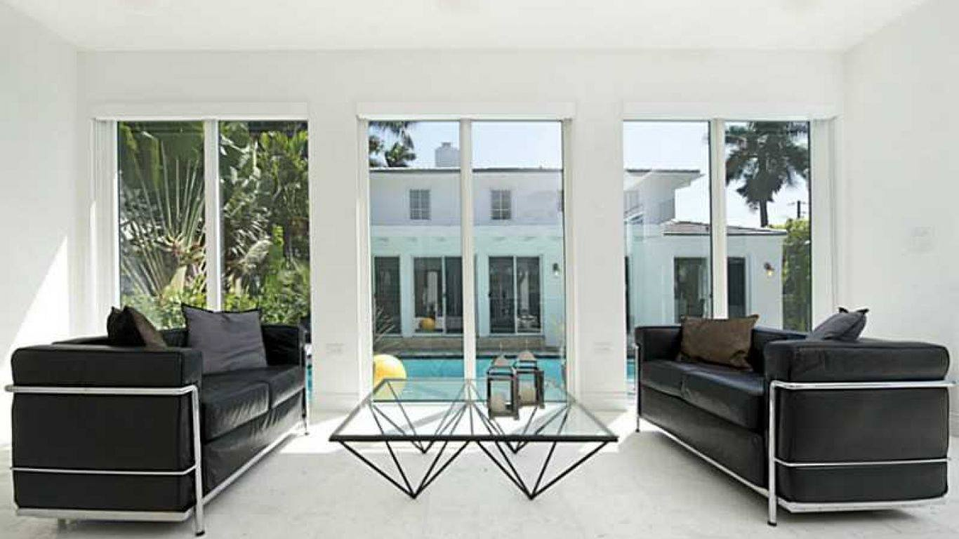 Villa Esther, Venetian Islands, Miami, USA