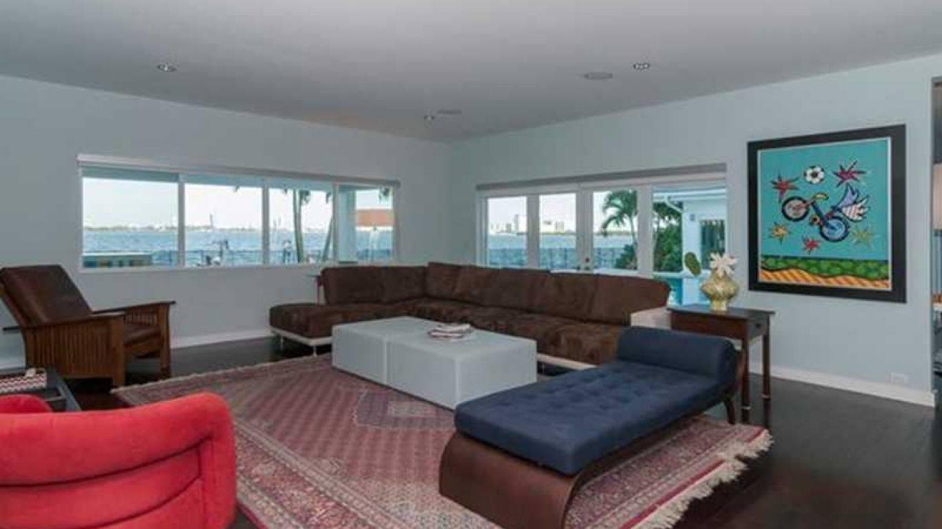 Villa Sally, Miami Shores, Miami, USA