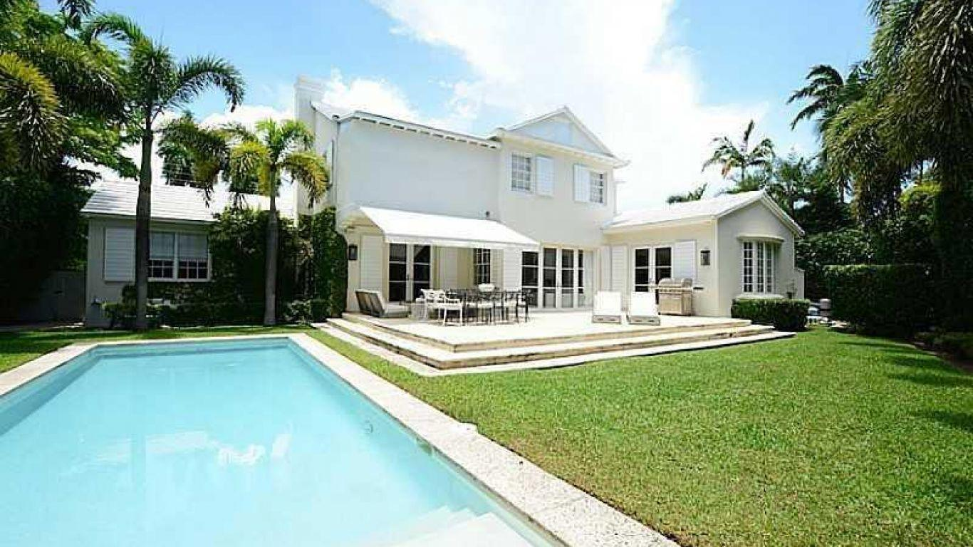 Villa Dolores, La Gorce, Miami, USA