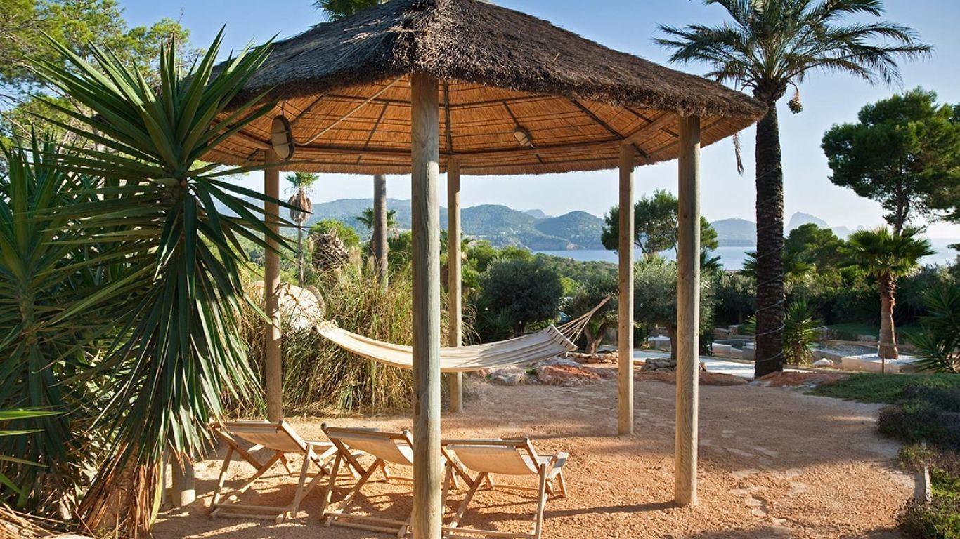 Villa Bobbie, Cala Comte, Ibiza, Spain