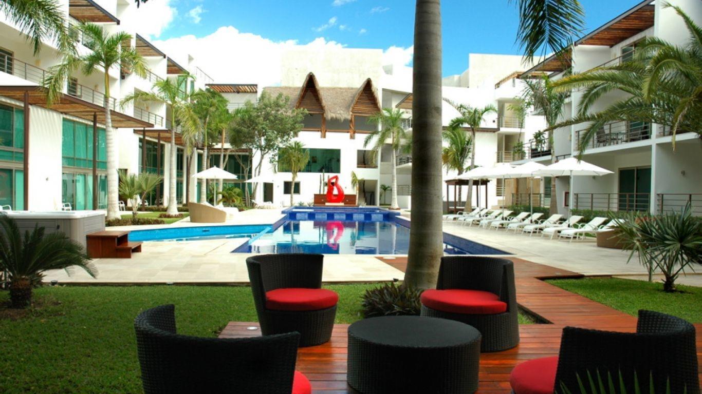 Apartment Kelvin, Playa del Carmen, Playa del Carmen, Mexico