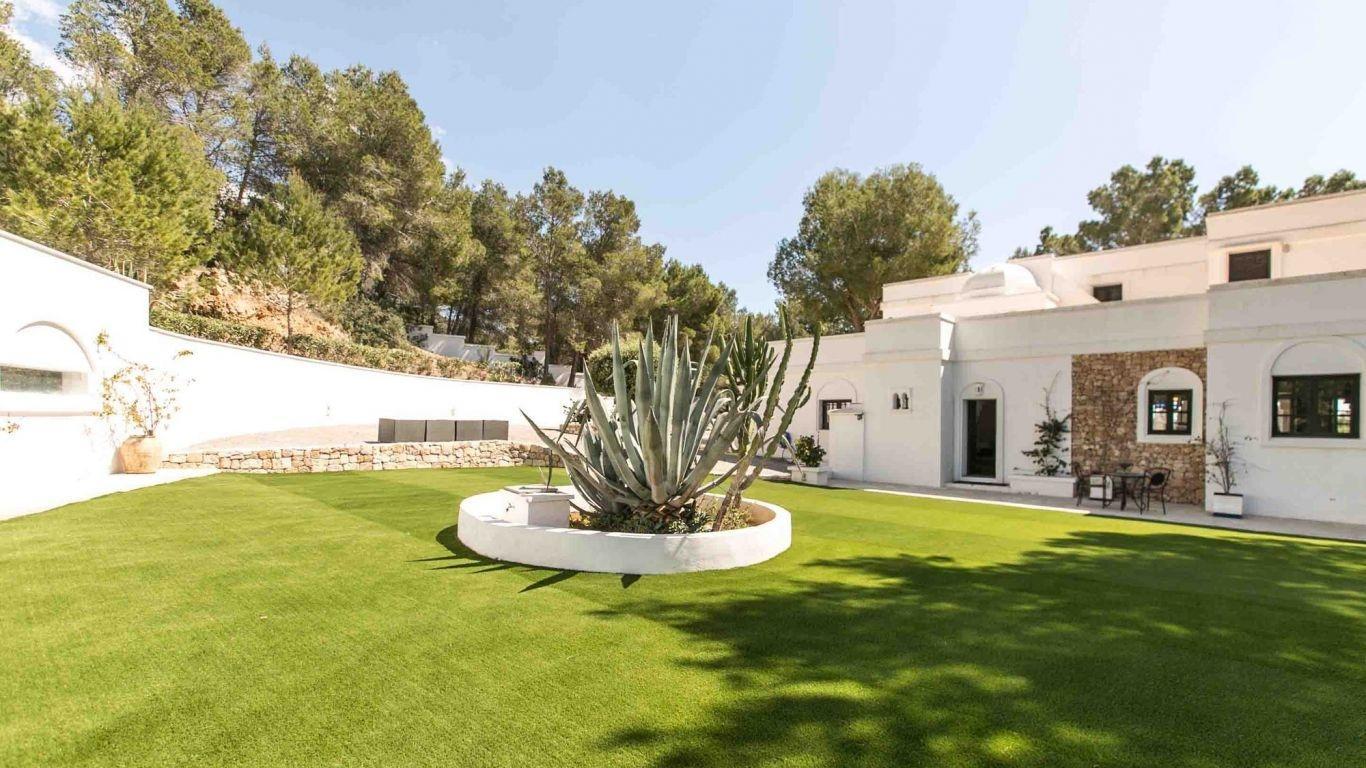 Villa Annabella, Cala Jondal, Ibiza, Spain
