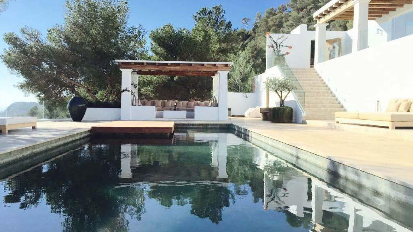 Villa Tiana, Es Cubells, Ibiza, Spain
