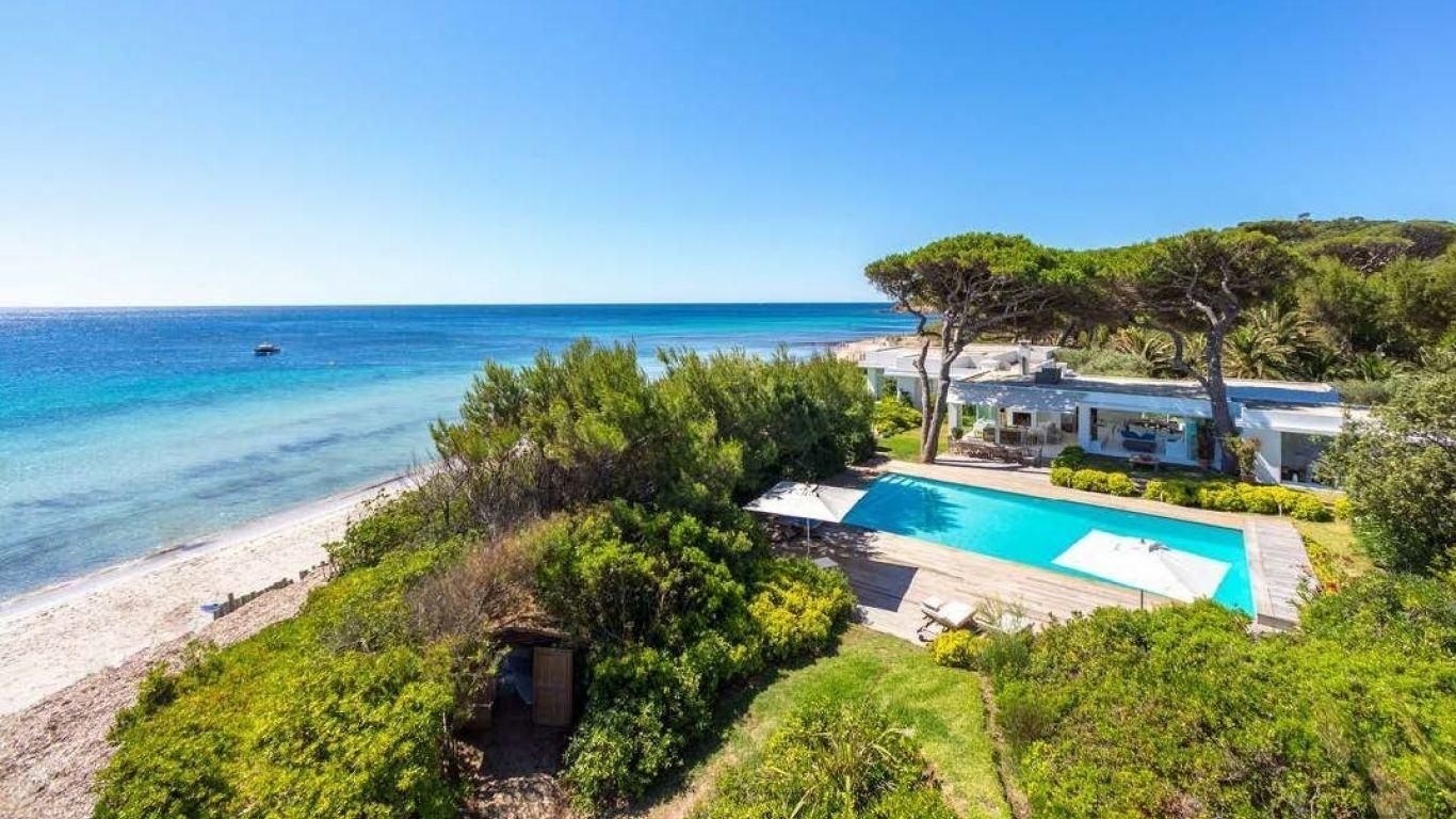 Villa Leora, St. Tropez, St.Tropez, France