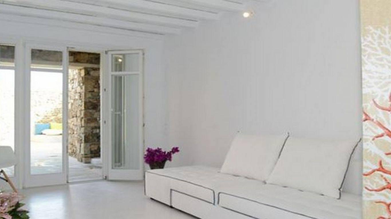 Villa Amira, Elia, Mykonos, Greece