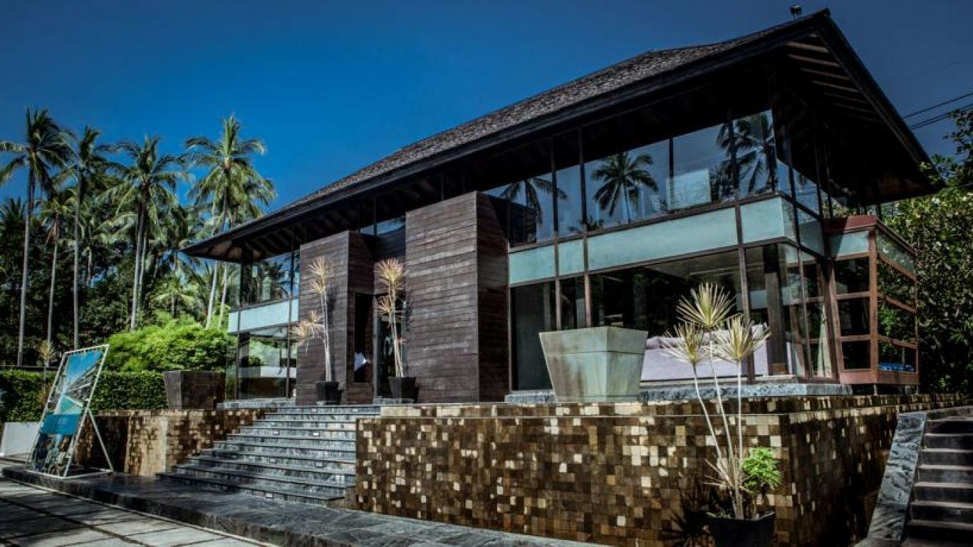 Villa Caira, Lipa Noi, Thailand, Thailand