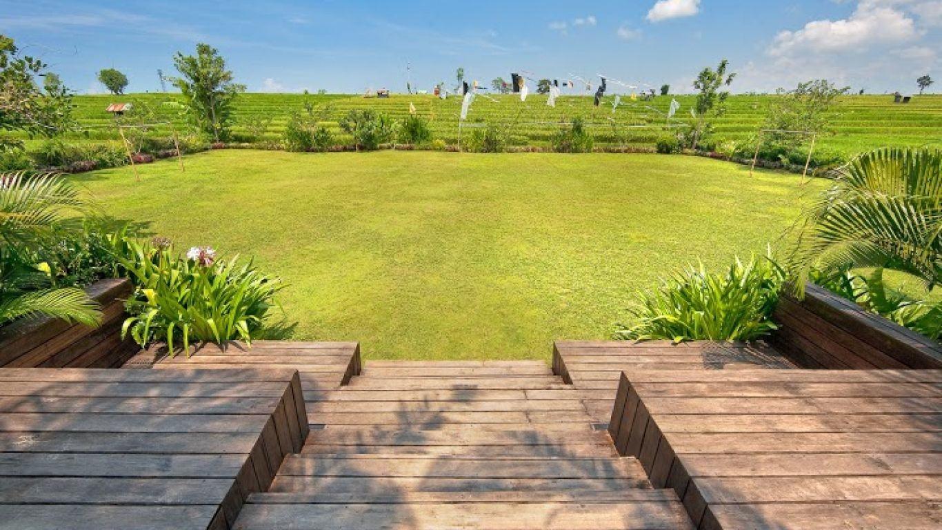 Villa May, Canggu, Bali, Indonesia
