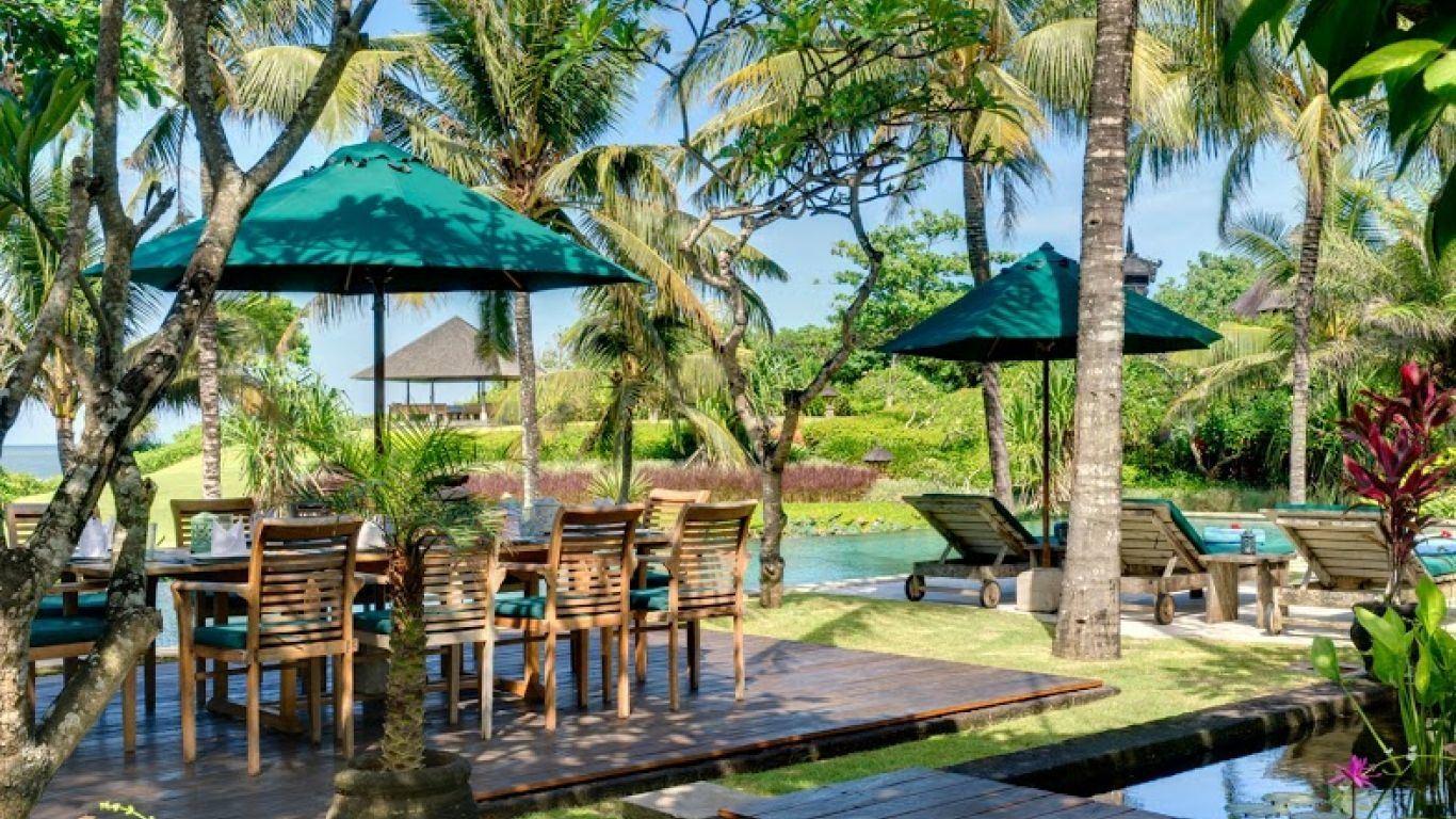 Villa Jasmine, Canggu, Bali, Indonesia