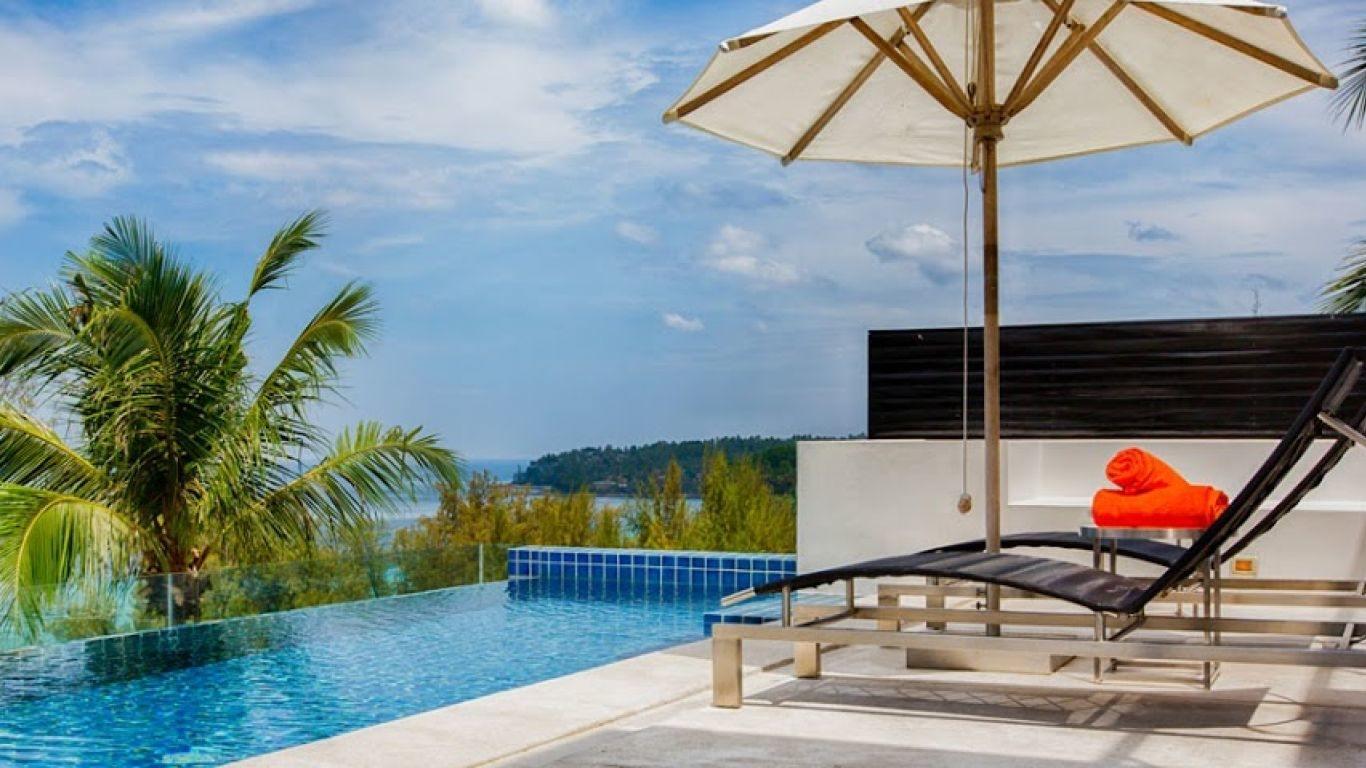 Villa Kristina, Phuket, Thailand, Thailand